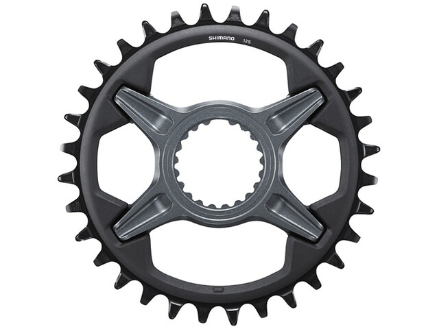 Shimano SLX FC-M7100 Plateau 1-vitesses, black